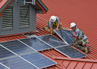 Got Solar Panels? Utility Wants To Charge You For Not Using Their Energy