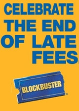 Blockbuster Tells Gamer It's Reinstituting Late Fees For Game Rentals At 'Select Stores'