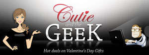 Newegg Knows What Women Really Want This Valentine's Day: Sexism