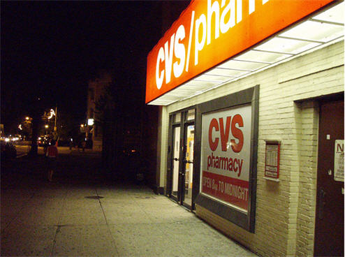 NY AG Will Take Legal Action Against CVS & Rite Aid For Selling Expired Milk, Baby Formula