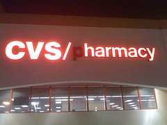 Cops Say CVS Employee Planted iPhone In The Bathroom To Film Women