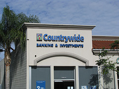 Could Bank Of America Put Countrywide Into Bankruptcy?
