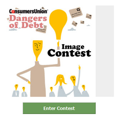 Win $1000 For Making A Picture About The Dangers Of Debt