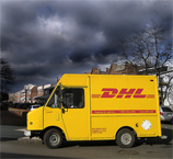 DHL Cuts 9,500 Jobs, No More Shipping Inside US