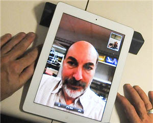 "Consumer Reports: Apple iPad 2 Is A ""Very Good Choice"""