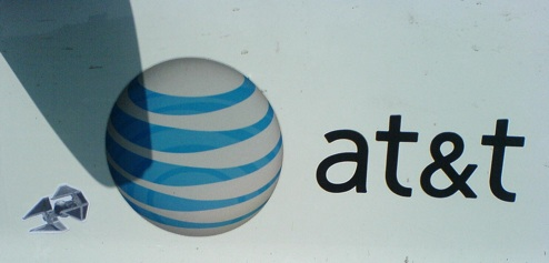 AT&T's New 2,500 Page Contract 'Directly Violates' The Law