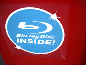 Blu-Ray Redbox Spotted In The Wild, Rental Costs $2 For First Day