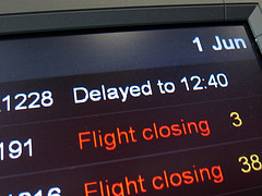 Science Tells You How To Book So You Avoid Airport Delays And Missed Flights
