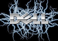 Select Dell Models Come With Free Electric Shock