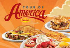 Is It Worth Eating At Denny's In All 50 States In One Year To Win Free Grand Slams For Life?