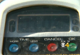 New Parking Meter Sensors Put An End To Parking On Previous Driver's Dime