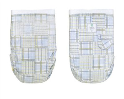 Does Your Baby Need Designer Diapers?