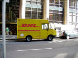 DHL Doubles Estimated Charge On Shipment
