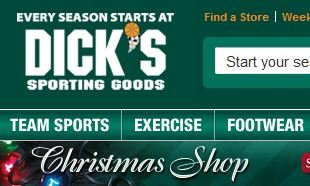 American Family Association Calls Off Boycott On Dick's Sporting Goods Over 'Christmas'