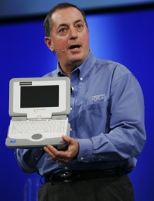 Intel To Sell Ultra-Cheap Classmate PC To Americans