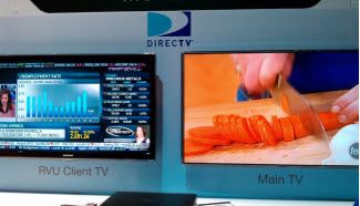 DirecTV To Offer Receiver-Free Service Later This Year