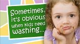 Use These CDC E-Cards To Anonymously Tell Your Friends Their Kids Are Filthy