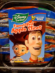 Disney Networks To Stop Airing Junk Food Ads To Kids
