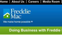 Freddie Mac Sorta Hoping You Can't Refinance Your Pricey Mortgage