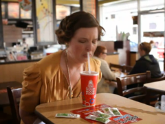 Of Course Edith Is Totally The Worst At Downton Arby's, Too