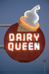 Dairy Queen Embroiled In Lawsuit Over 'Blizzard' Trademark