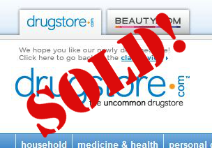 Walgreens Does Some Online Shopping, Picks Up Drugstore.com For $429 Million