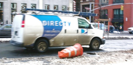 DirecTV Raises Rates, Warns Customers Not To Switch To Cable