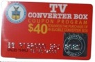 Last Chance To Request $40 Digital TV Converter Box Coupons!