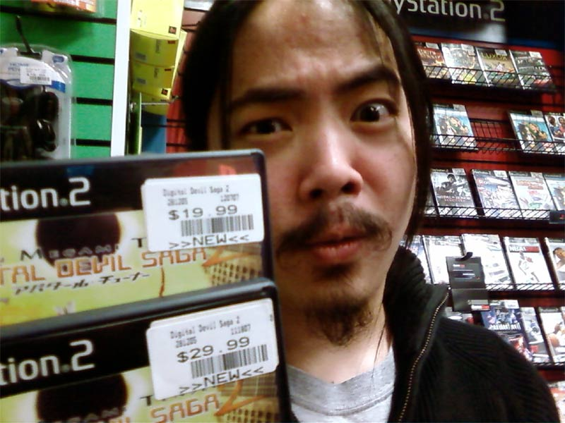EB Games Charges Two Different Prices For Same Game