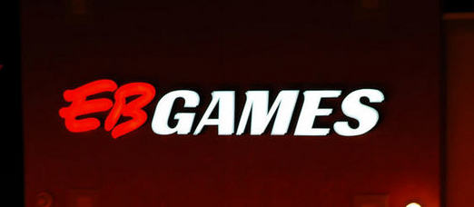EB Games Scans Your ID?