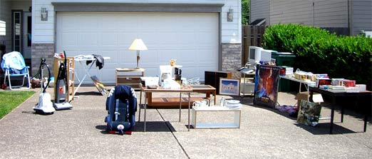 Join The Consumerist Neighborhood eBay Garage Sale On Tuesday