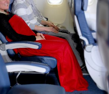 Delta Installing More Comfortable (And More Expensive) Economy Seats