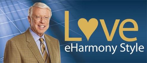 Eharmony guy divorced
