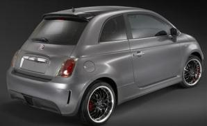 Chrysler Bringing Electric Fiat To U.S. In 2012
