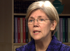 House Committee Battles Elizabeth Warren Over Consumer Protection Bureau