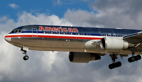 Should American Airlines Have Flown Five Overbooked Passengers Across The Atlantic In An Empty Plane?