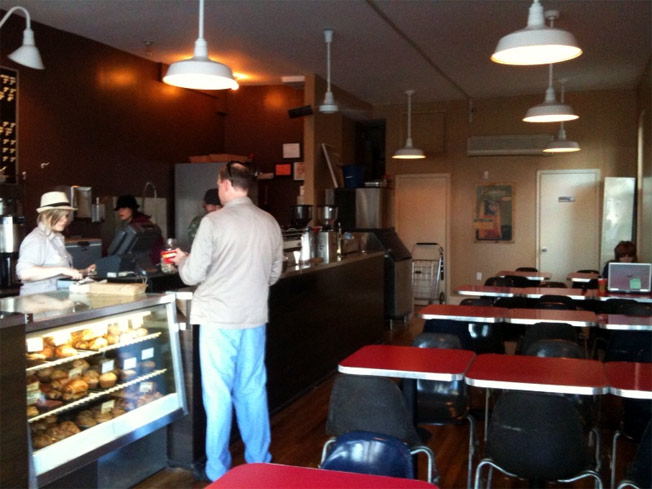 Coffee Shop Reopens After Entire Staff Quit, Business Is Tepid