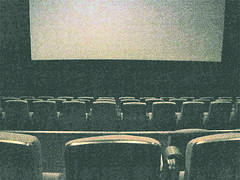 Slapping A Loudmouth 10-Year-Old Is Not The Best Way To Get Him To Shut Up In A Movie Theater