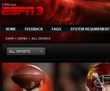 Time Warner Cable Customers To Finally Get ESPN3 Access Next Monday