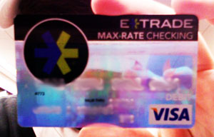 UPDATE: E*Trade Returns Customer's $3195, And All It Took Was Eight EECBs