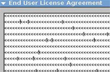 End-User License Agreement Requires You To ""