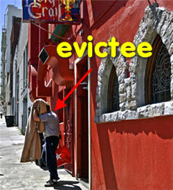 "How ""Serial Evictees"" Game A System Meant To Protect Renters From Abuse"