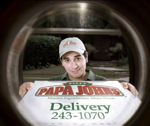 Meet The Coupon-Throwing Papa John's Owner From Hell