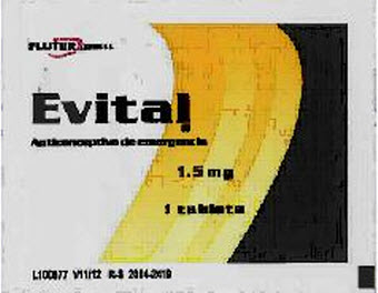 FDA Warns Evital May Be Counterfeit Morning-After Pill
