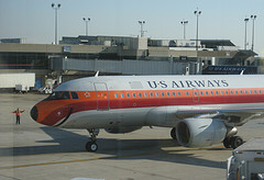 U.S. Airways Fined $40K For Not Properly Revealing Prices Online