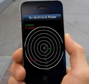 How About An App That Warns You When Your Ex Is Near?