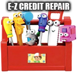 What's The Point Of Credit Repair Companies? (Not Much)