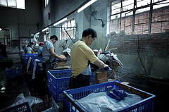 Cheap Chinese Labor Will Die On Jan 1 With A Minimum Wage Increase