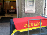 Department Of Justice Investigates Wells Fargo For Discriminatory Lending Allegations