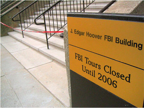 FBI Starts Investigating The Entire Mortgage Industry